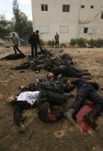 korban-serangan-israel-ke-gaza