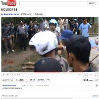 Kurang Ajar!!! Ternyata Aktor Penyerangan Ahmadiyah di ...