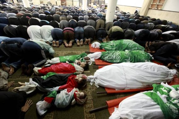 Sembilan-korban-tewas-disalatkan-di-sebuah-masjid-di-Gaza-City-Reuters-Mohammed-Salem
