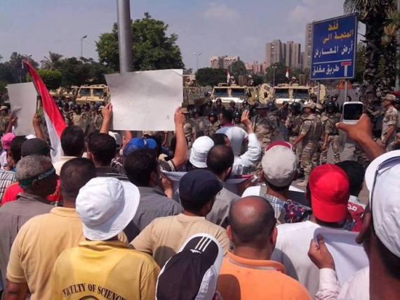 Dihadang-Militer-di-Shalah-Salem