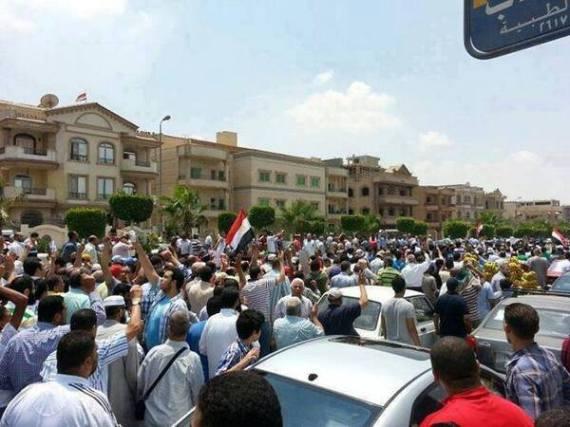 New-Cairo